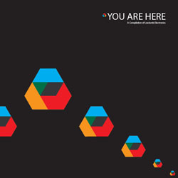 Various - 'You Are Here: a Compilation of Lowlands Electronics'