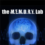 the M.E.M.O.R.Y. Lab - Modern Expressing Machines of Revolutionary Youth