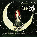 Miss FD – Monsters in the Industry