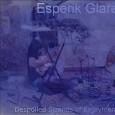 "Esperik Glare is Charlie Martineau who has been manipulating sounds since the summer of 2004 as a means to keep his sanity living in the abyss called Wyoming. Both these tracks contain source material recorded at the end of 2007 and edited in 2010 by Esperik Glare. The source material for ""Cooking By The Book"" was the first time Esperik Glare ever performed live."