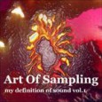 "digital download, self-released, 2007 www.myspace.com/artofsamplingproject ""My Definition of Sound Vol. 1"" (hereby ""MDoS Vol.1"") is a collection of 39 instrumental tracks authored by Art of Sampling. None are longer than a few minutes, and most are even shorter. Some last […]"