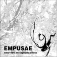 """CD, Hands Productions, 2005 www.empusae.com """"Error 404: Metaphorical Loss"""", the second full-length release from Belgian act Empusae, this time from Hands Productions, is a really, really bad thing to happen to anyone. Seriously, it's been a long while since I […]"""
