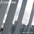 "Conure CDs are usually created as one whole unit before being divided into a few, long tracks.  Running a total of 20 minutes, ""Hidden Blinds"" is an anomaly in that it consists of seven separate tracks recorded at various times from May, 2009 to November, 2010."