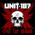 """""""Out For Blood"""" is more than just a nostalgic industrial record. It's a powerful album, brimming with emotional performances and something that stands out in comparison with what most so-called industrial acts are putting together in their parents' basements nowadays."""