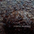 After listening to this for a few minutes it is readily apparent that Rockdrill is a good fit at Cyclic Law. The vibe of the music recollects something perilously mysterious of deeply ancient and organic origin; I find myself constantly getting mental images of primordial human plight. Fans of industrial-tinged dark ambient (with a pinch of neofolk) should really like this one.